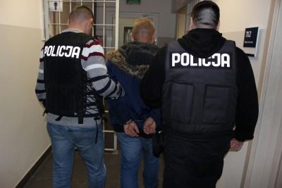 zatrzymany_wyludzenie_areszt_torun_KWPBydgoszcz