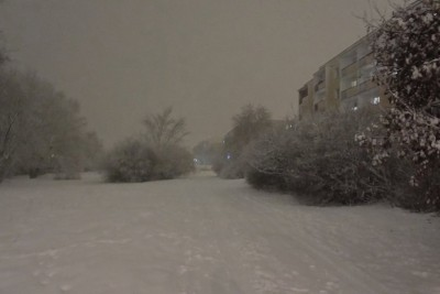 śnieżyca, orkan, wiatr,pogoda - bogusław białas (3)