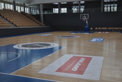 Artego Arena_Parkiet_Hala Sportowa Bydgoszcz_SF