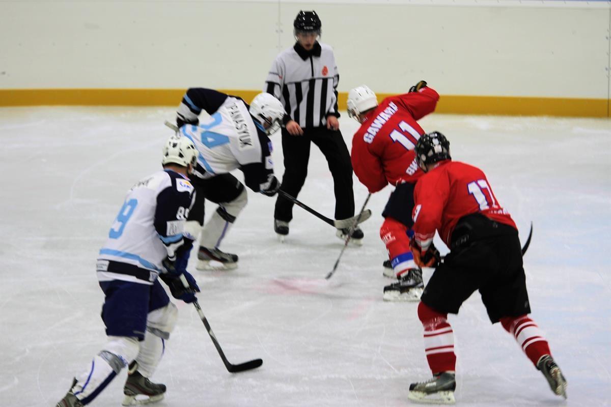 BKS Bydgoszcz hokej