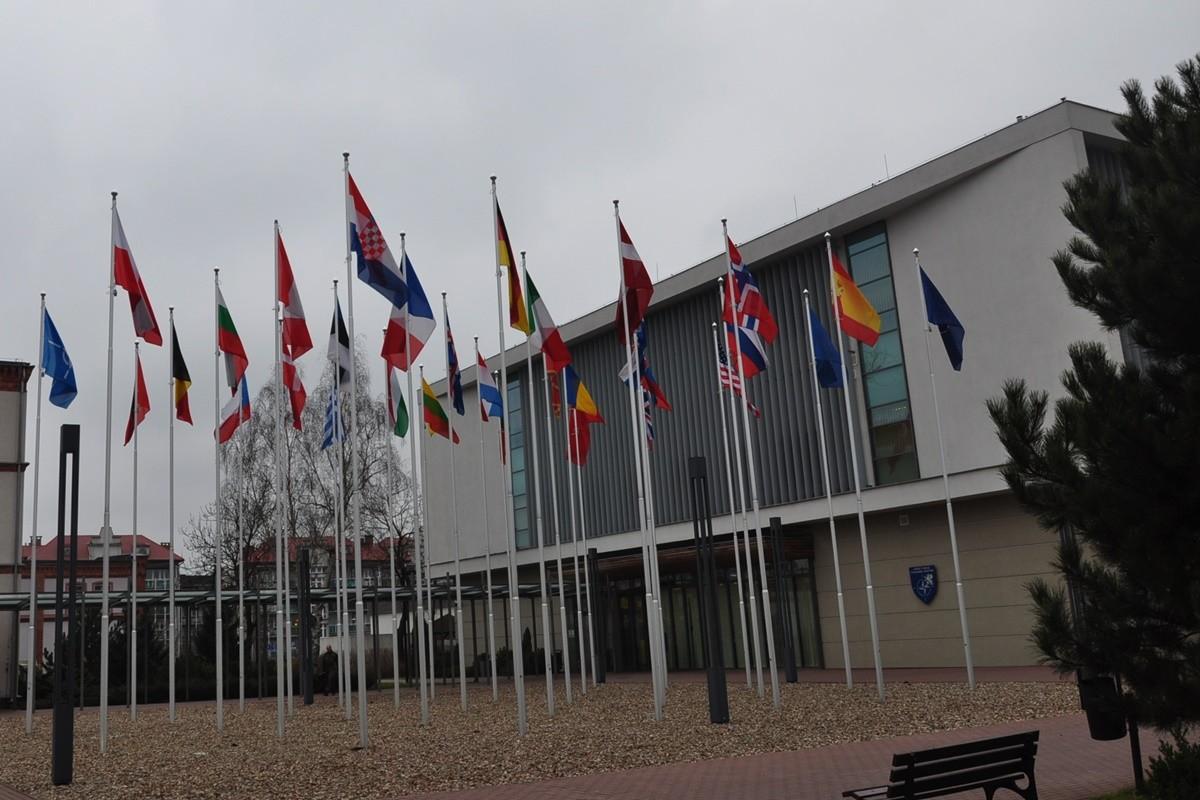JFTC NATO Bydgoszcz