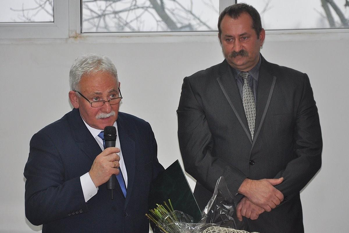 Jan Czekajewski, Jacek Grzywacz, Białe Błota - ST