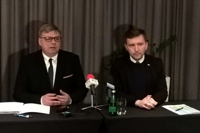 Kosma Złotowski, Łukasz Schreiber - Bydgoska Deklaracja Przeciw Mowie Nienawiści_SF