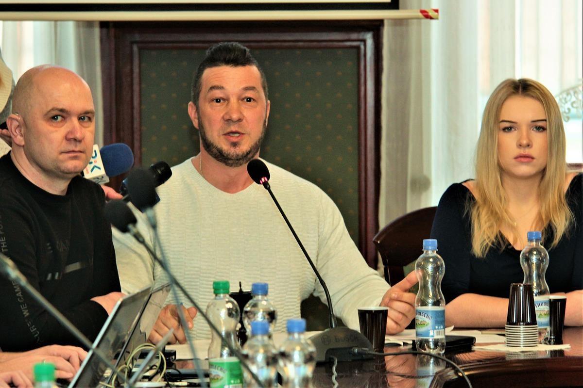 Krzysztof Pietrzak tartak bydgoszcz