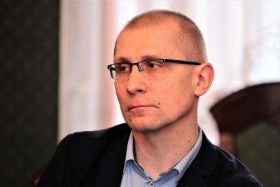 Maciej Gust ZDMiKP Bydgoszcz