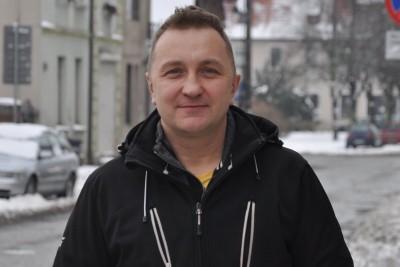 Rafael Prętki - ST