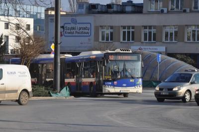 autobus, linia 52, błonie, rondo jagiellonów - st