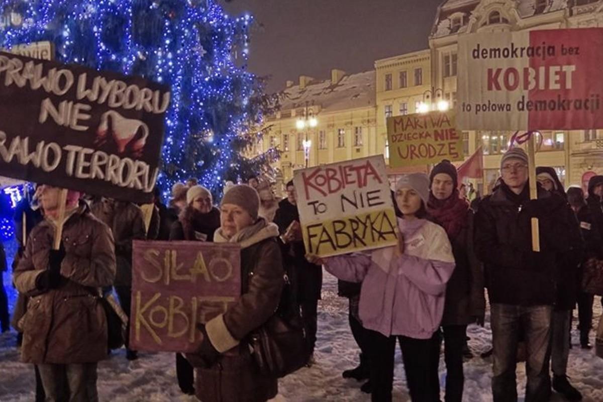 demonstracja kobiet_stary rynek_bogusław białas-1