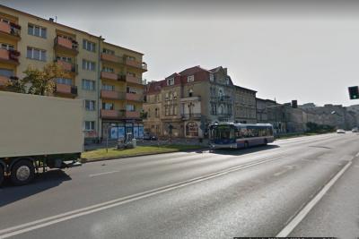 grunwaldzka - google