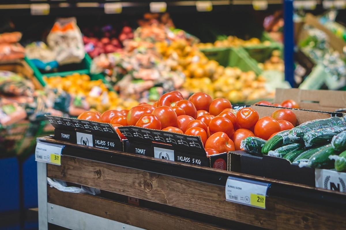 market, warzywa, sklep, zakupy - pixabay