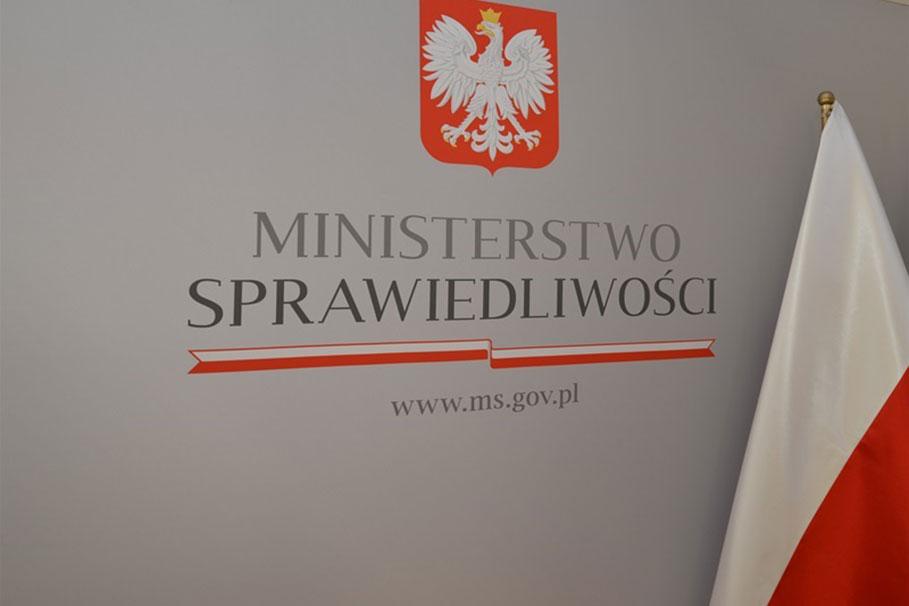 ministerstwo_sprawiedliwosci_szyld_MinSprawiedliwosci
