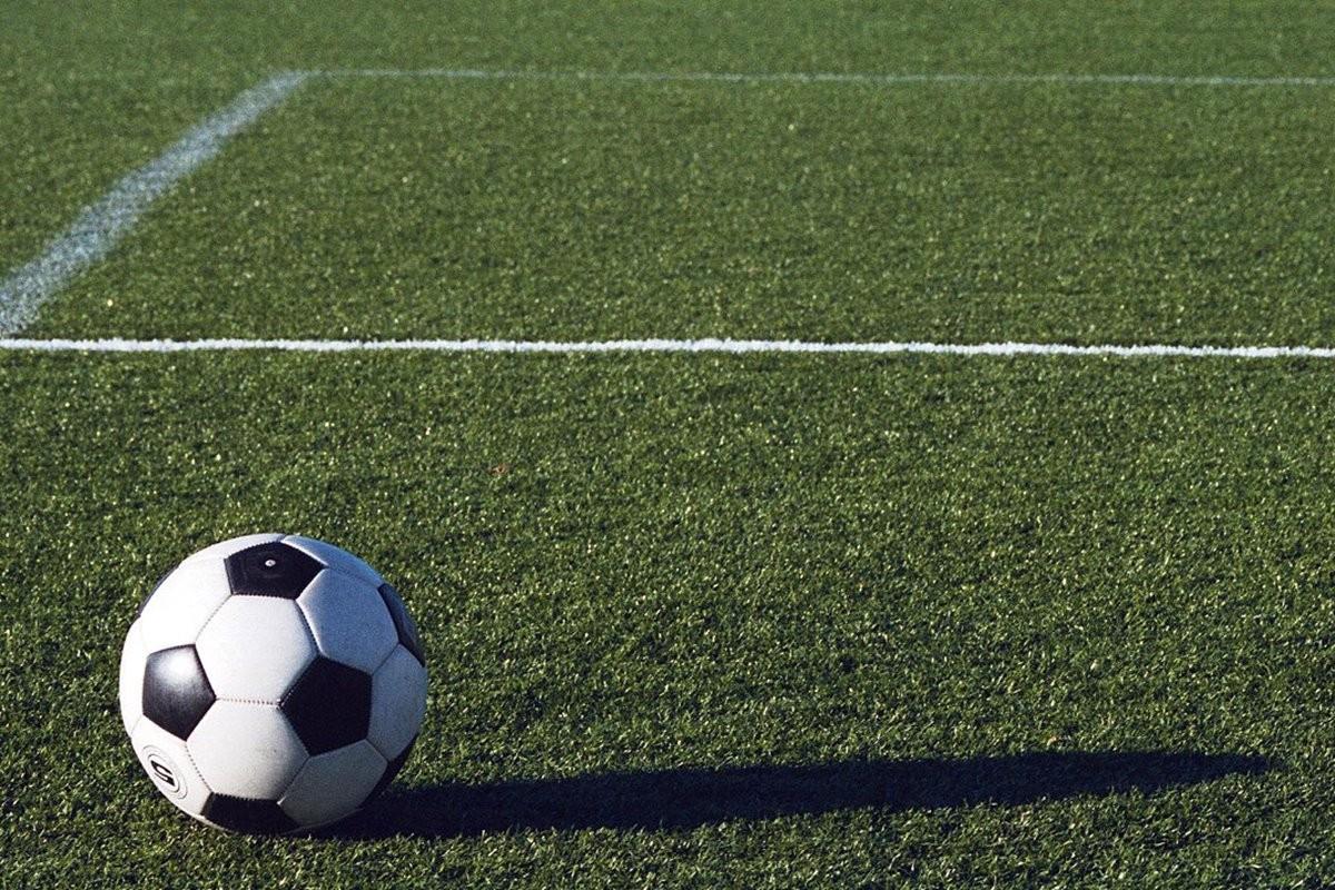 piłka nożna, boisko, murawa - freeimages