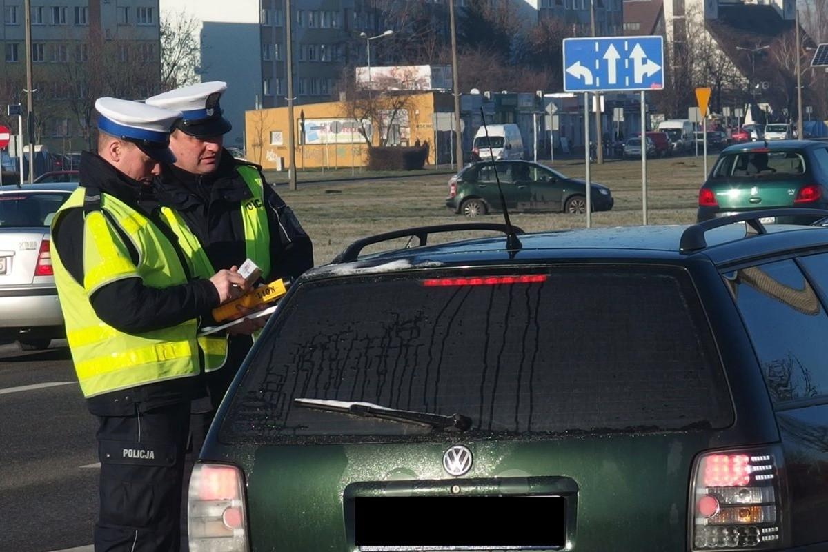 policja_kontrola kierowcow_inowrocław_KPPInowroclaw