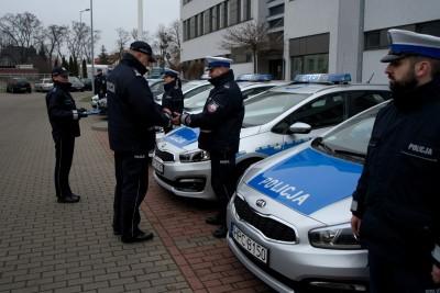 policja_kujawsko-pomorskie_nowe radiowozy-1_KWP Bydgoszcz