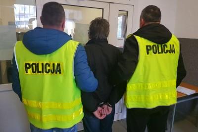 potrącenie 14-latki_sprawca_KWP Bydgoszcz