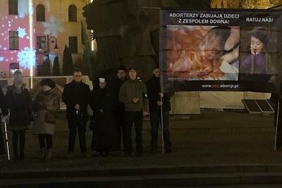 stop aborcji - mk