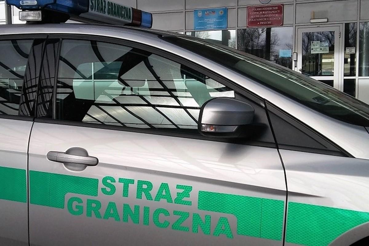 straż graniczna_auto_archiwum