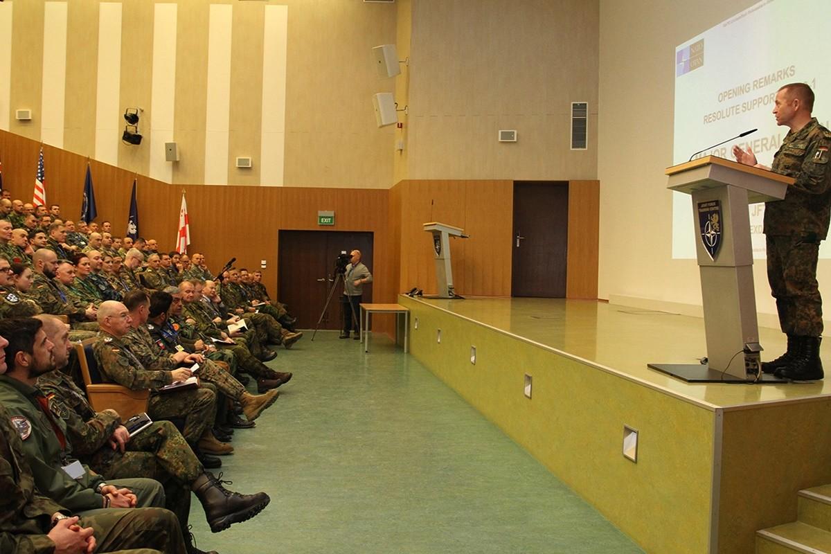 szkolenie żołnierzy_JFTC Bydgoszcz