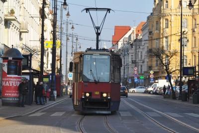 tramwaj, gdańska, linia 4, glinki - st (2)