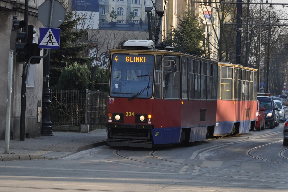 tramwaj, linia 4, chodkiewicza - st (2)