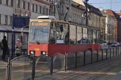 tramwaj, linia 6, łęgnowo, jagiellońska - st (2)