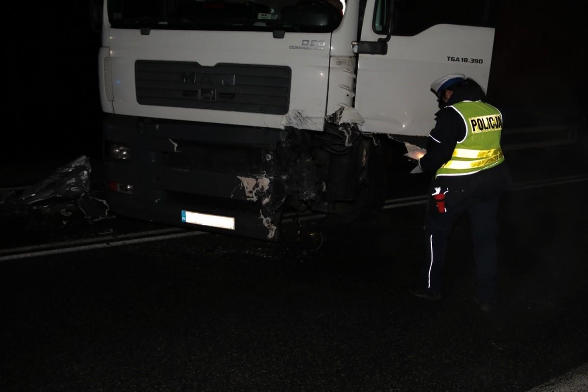 wypadek_DK91_Świecie
