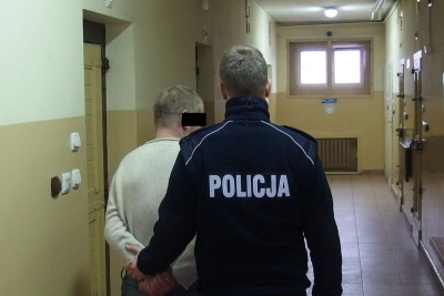 zatrzymanie policja kasztelańska inowrocław
