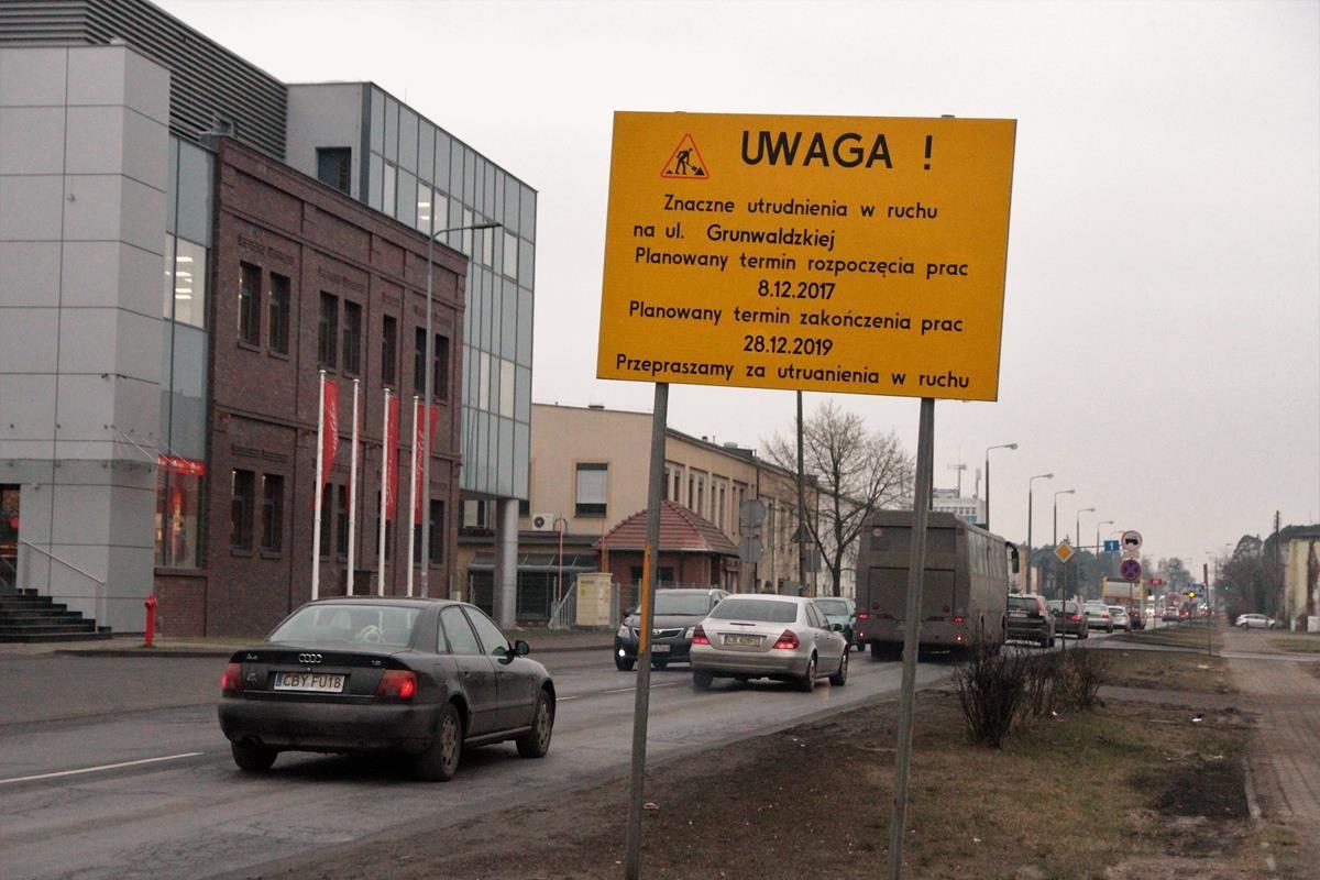 Grunwaldzka Bydgoszcz