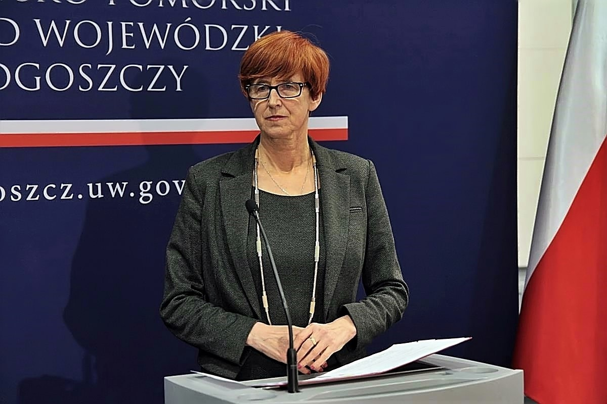 Minister Elżbieta Rafalska_SG (5)