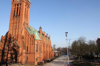 Plac Kościeleckich - widok od strony K3_SG (2)