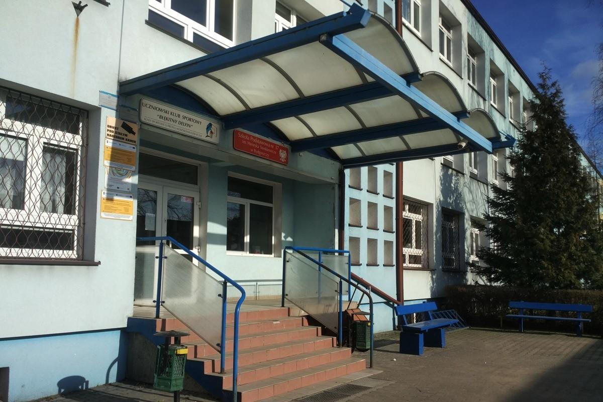 Szkoła Podstawowa 37_Bydgoszcz Gdańska - SG