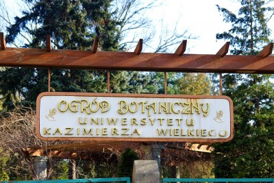 UKW_ Ogród_Botaniczny_Uniwersytetu_Kazimierza_Wielkiego-SG-001