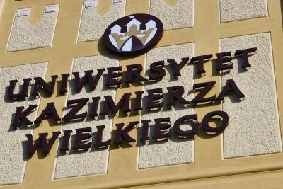 Uniwersytet Kazimierza Wielkiego Bydgoszcz