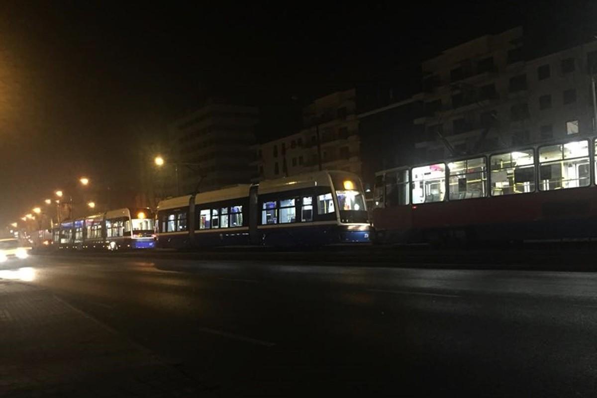 jagiellońska_awaria tramwaju_katarzyna nowak