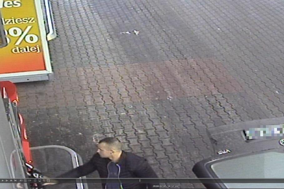 kradzież na stacji paliw - kwp bydgoszcz (2)