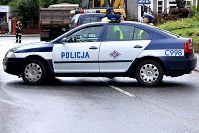 policja_kp szubin - Maciej Rejment
