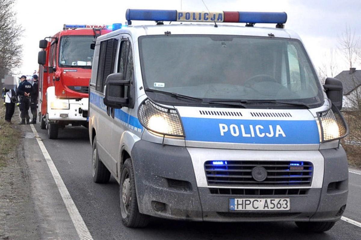 policja_straż_służby - Maciej Rejment