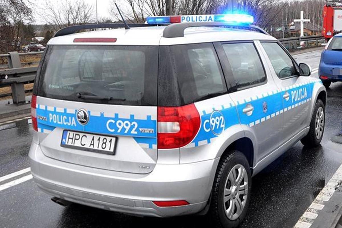 policja_szubin - Maciej Rejment