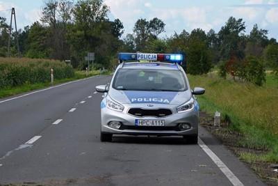 policja_szubin_wypadek_Maciej Rejment