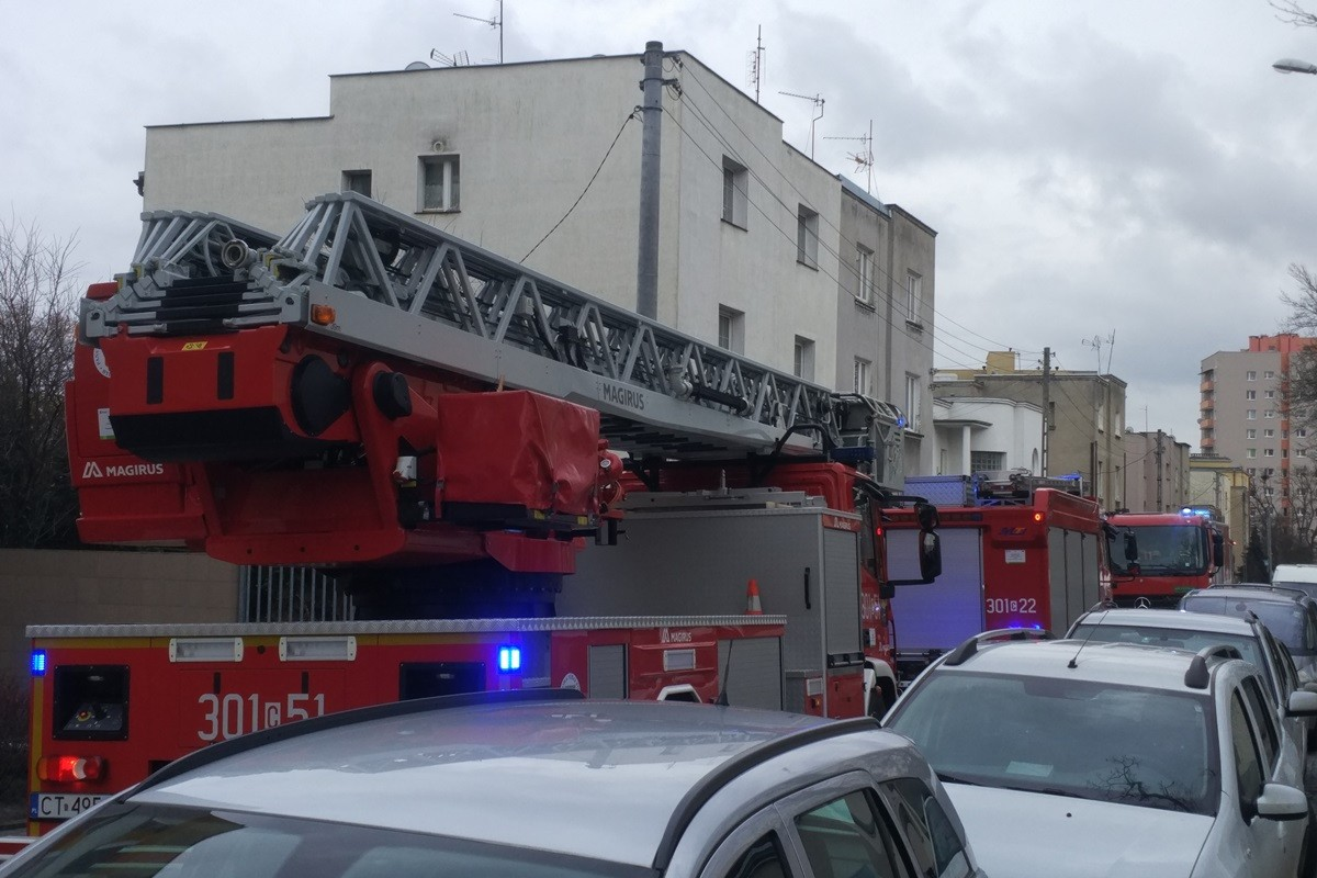 straż pożarna, szpital dziecięcy - SG (1)