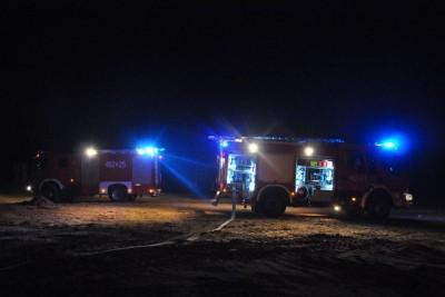 straż pożarna Kujawsko-Pomorskie
