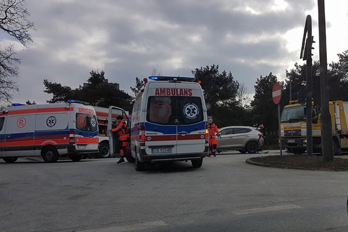 wypadek bydgoszcz_fordońska - nadesłane1