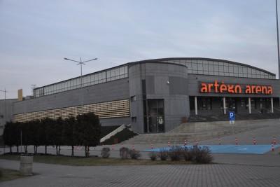 Artego Arena Bydgoszcz_Hala Sportowa_SF