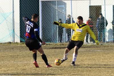 GLKS Dobrcz-Zawisza Bydgoszcz_ A klasa piłki nożnej - AR12
