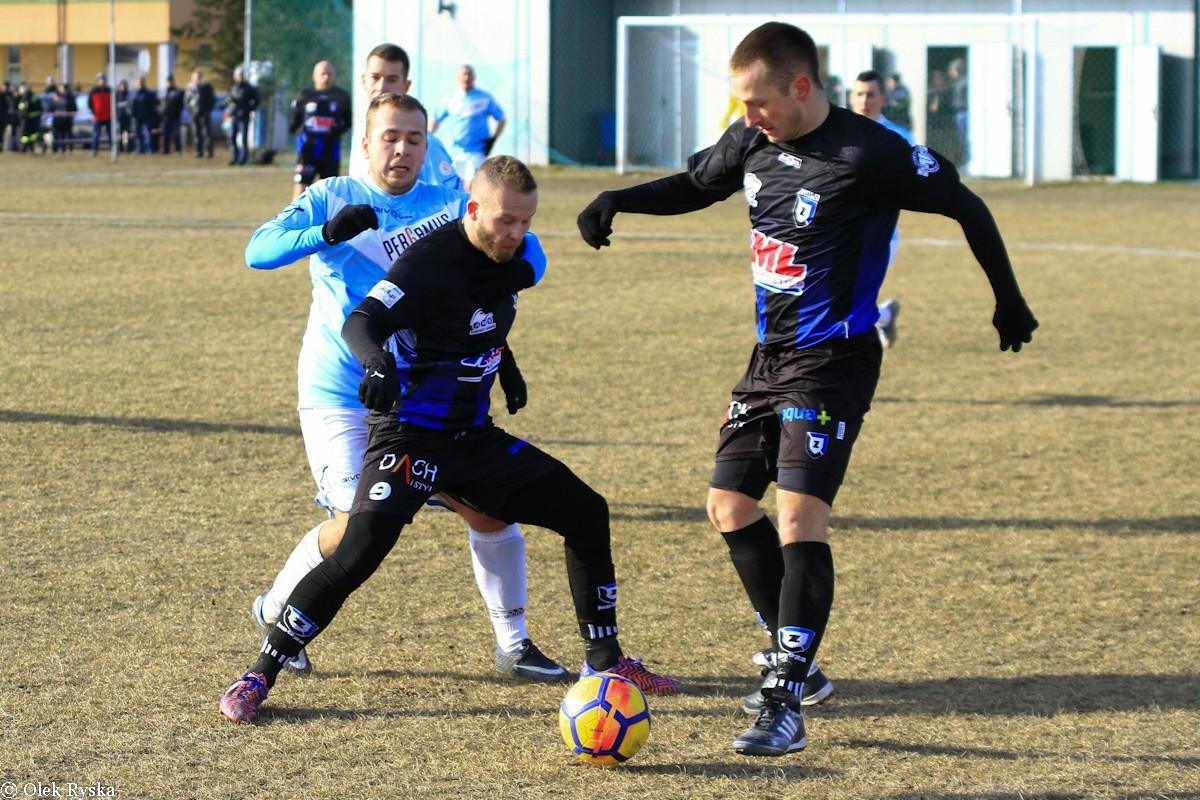 GLKS Dobrcz-Zawisza Bydgoszcz_ A klasa piłki nożnej - AR14