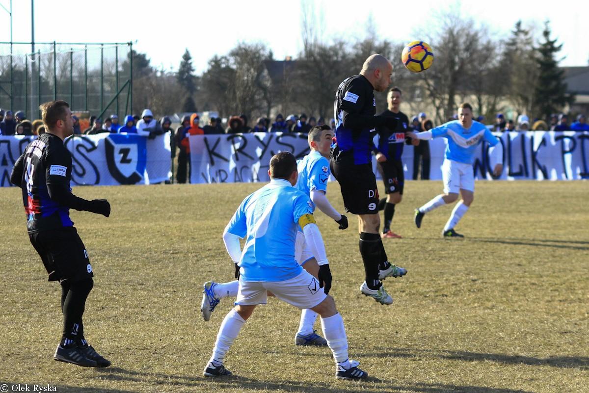 GLKS Dobrcz-Zawisza Bydgoszcz_ A klasa piłki nożnej - AR15