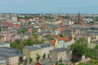 Obrońców-Bydgoszczy-Śródmieście-Bydgoszcz-Widok-Panorama-Centrum-BB