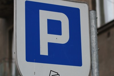 Parking-znak-ED