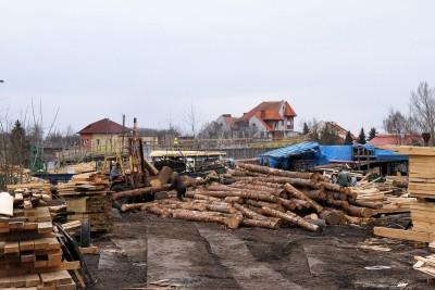 tartak Bydgoszcz