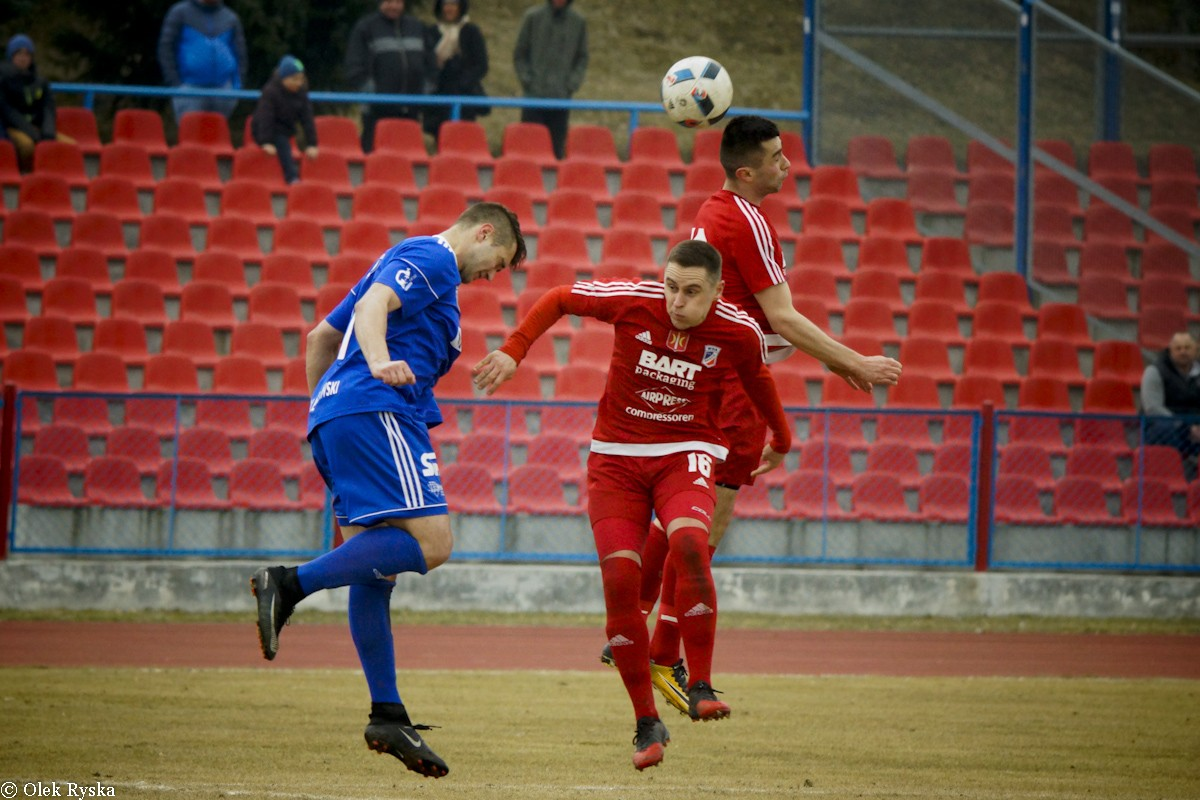 Wda Świecie-Unia  Solec Kujawski_III liga piłki nożnej_AR7